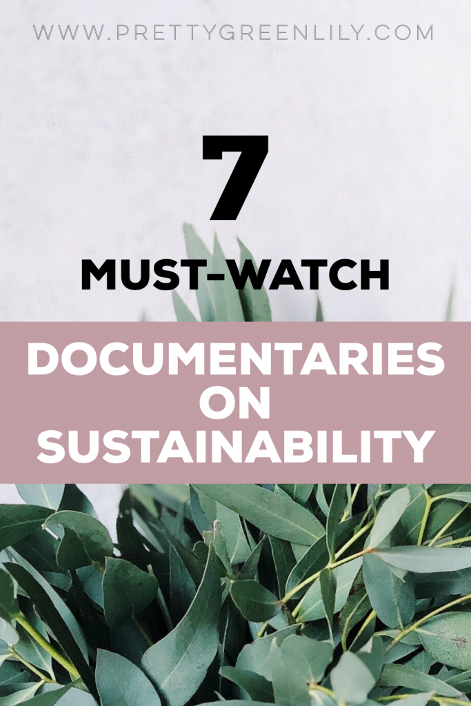 documentaries on sustainability