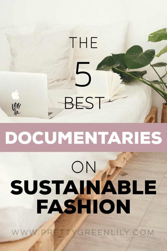 documentaries on fashion and sustainability