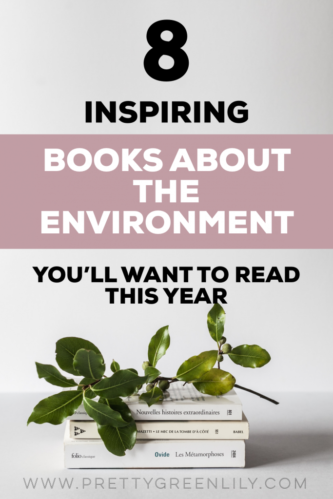 the best books on the environment