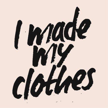 fashion revolution week i made my clothes