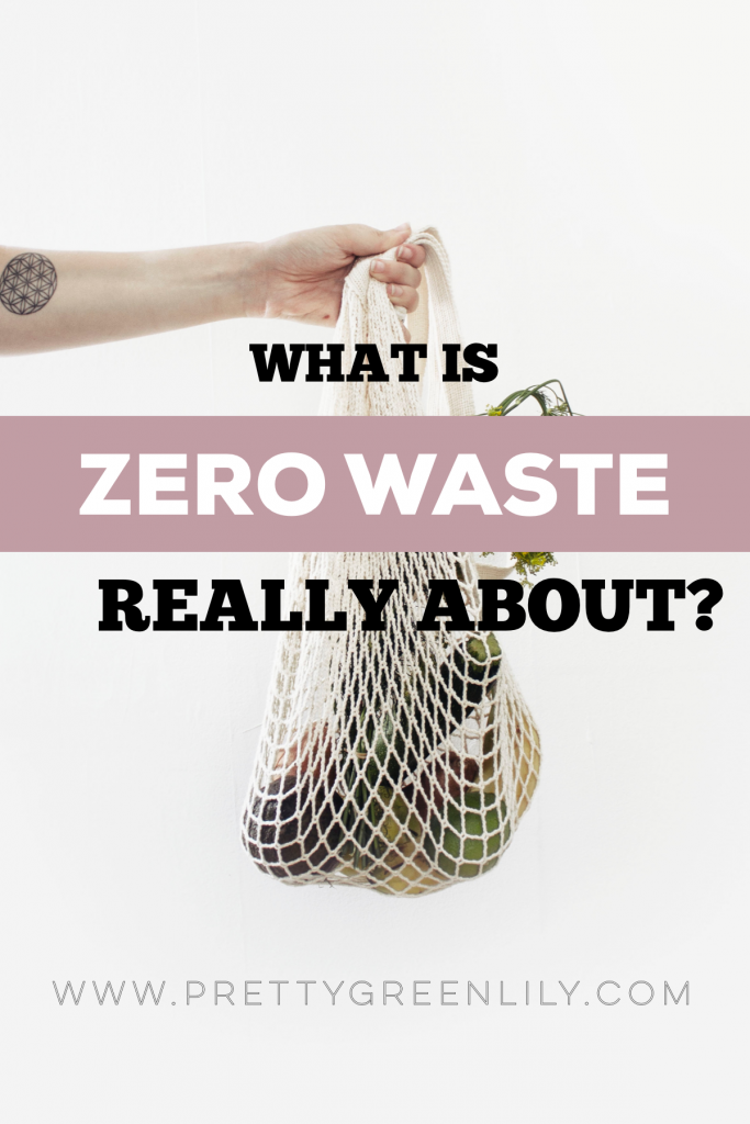 what is zero waste