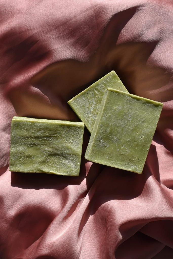 Bittim Olive Oil Artisanal Soap
