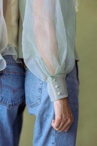 sustainable innovative fabrics